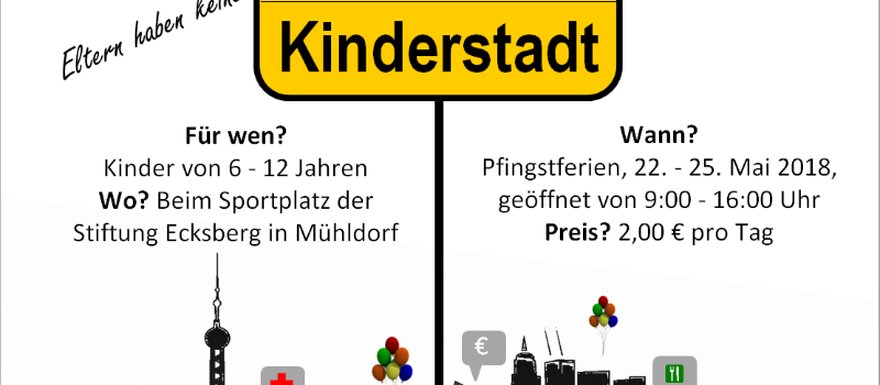 KJR Kinderstadt