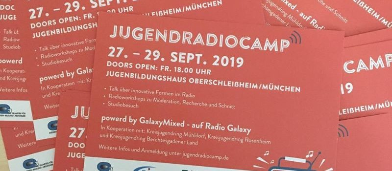 Radio BarCamp