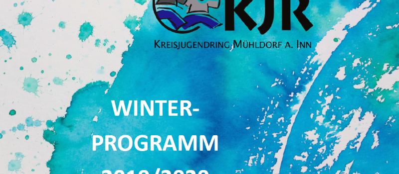 KJR Winterprogramm