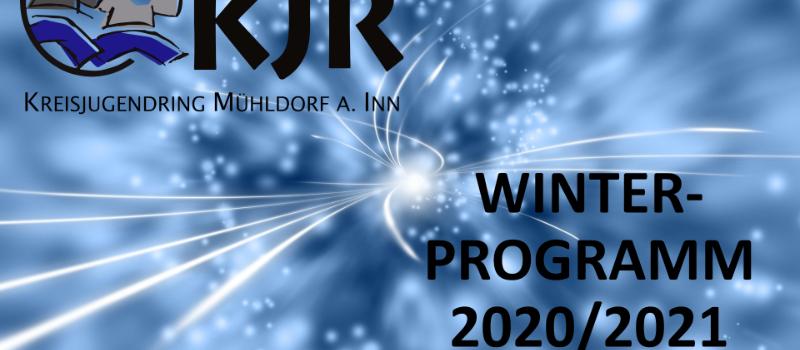 Winterprogramm KJR