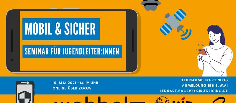 Mobil und Sicher – Ein Workshop für Jugendleiter:innen